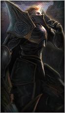 Magic Gladiator